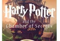 Фанатов Гарри Поттера обрадуют новым дизайном обложек «поттерианы»