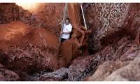 Чудаки из Парагвая вырыли огромный котлован, чтобы найти... 10 тонн золота