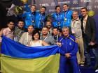 Украинские саблистки стали двукратными чемпионами мира. А некоторые - трехкратными