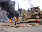 В Египте противоборствуют политики, а страдают почему-то церкви