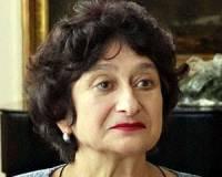 Галина Чумак: Донецкая интеллигенция начала формироваться сравнительно недавно – в 60-х годах. То есть, прошло всего два поколения...