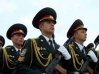 На всю Украину нашлось аж полторы тысячи желающих получить высшее военное образование