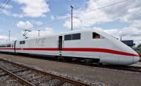 МВД Германии не подтверждает информацию о планируемых терактах на железной дороге