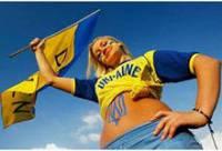 Украина празднует 22-ю годовщину своей независимости