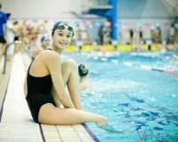 15-летняя украинка заняла второе место на Чемпионате мира по плаванию