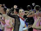 Украинка стала чемпионкой мира по художественной гимнастике уже в первом же финале
