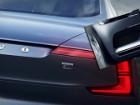 Volvo дала хоть краешком глаза взглянуть на новый потрясающий Сoncept Coupe