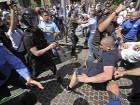 Четвертый обвиняемый в избиении журналистов объяснил, почему не пошел на мировую