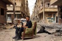 Сирия может пойти в разнос