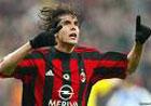 Бразилец Кака возвращается в «Милан»