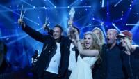 «Евровидение-2014» пройдет в Копенгагене