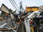 По Японии прошелся жуткий ураган. Последствия потрясают воображения