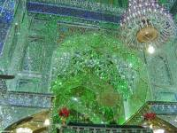 Мавзолей, в который едут мусульмане-шииты со всего мира. Такого вы еще не видели