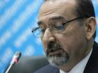 Посол Сирии в Украине утверждает, что на стороне повстанцев воюют крымские татары