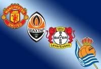 От «красных дьяволов» до «магистров» и «бобров»… Представление соперников украинских команд в еврокубках