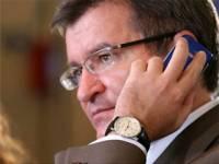 Даже если примут все законы, но не прекратят преследовать Тимошенко — Соглашение об ассоциации с ЕС не будет подписано /Немыря/