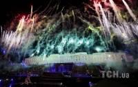 Путин поразил гостей саммита G20 феерическим шоу с музыкальными фонтанами и фейерверком