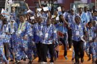 В Ницце сразу после получки пропала женская сборная ДР Конго по баскетболу, два велогонщика и футболист