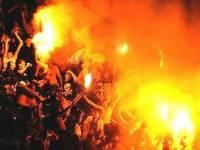 Украинских фанатов призывают воздержаться от всяких фокусов во время матча с Англией
