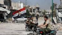 Сирийские боевики пытали похищенных европейцев и угрожали им расправой