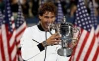 Испанец Рафа Надаль как-то легко выиграл второй для себя US Open