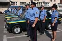 На обеспечение порядка во время матча Украина-Англия брошены 3 тысячи милиционеров