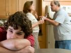 Крик родителей вызывает у подростков депрессии и поведенческие отклонения