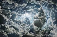 Француз делает невероятные фото грозового неба: разрушительная красота природы