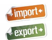 В Украине резко сократился дефицит внешней торговли. Но отнюдь не за счет роста экспорта