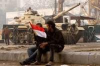 Египетская армия отбила город у исламистов