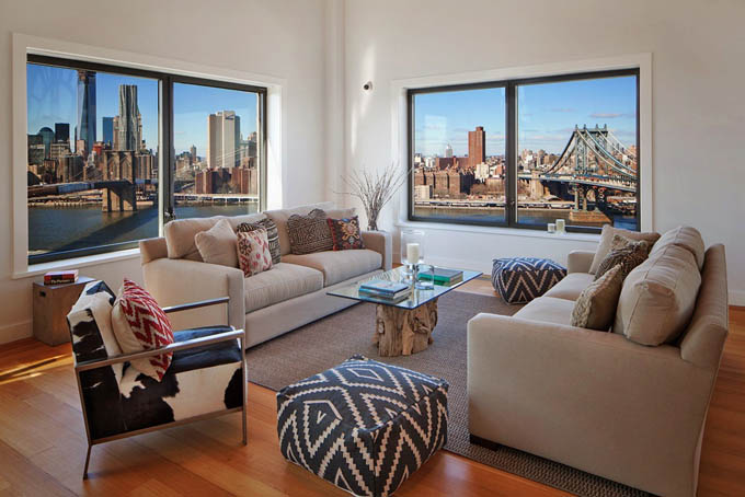 Крутые квартиры