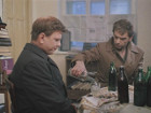 В Киеве за небольшую плату можно заказать услуги собутыльника