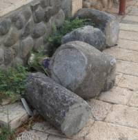 В Галилее нашли остатки древнего города, который упоминается в Библии