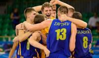 Благодаря успехам на Евробаскете, сборная Украины сумела пробиться на Чемпионат мира