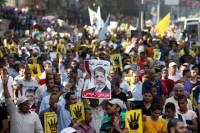 Египетский суд наложил запрет на любую деятельность организации «Братья-мусульмане»