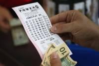 Везет же некоторым… Американец выиграл в лотерею 400 миллионов долларов