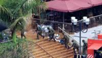 Боевики группировки «Аш-Шабаб» угрожают Кении новыми терактами