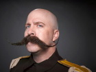 В Новом Орлеане сошлись в равном бою обладатели усов и бород со всего мира