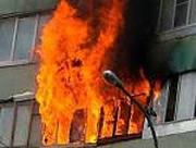 «Ничего такого, как в кино, не было. Пожарные не знали, что им делать, орали друг на друга. Творился настоящий хаос». Потрясения сентября-2013