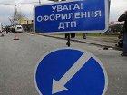 В Одессе пьяный гаишник сбил женщину прямо на автобусной остановке