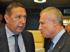 Лучше поздно, чем никогда. Коньков и Суркис договорились о совместных действиях в борьбе с ФИФА