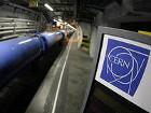 Украина стала ассоциированным членом в организации, создавшей Большой адронный коллайдер