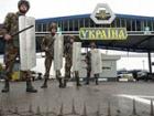 На границе с Россией неизвестный нарушитель взорвал себя и двух украинских пограничников