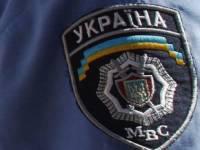 Милиция рапортует, что личности фальсификаторов из 223 округа уже установлены