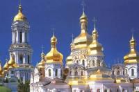 Донецкие монахи «взбунтовались» против митрополита Владимира и евроинтеграции