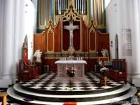 Польская католическая церковь отказалась платить компенсации жертвам священников-педофилов
