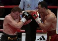 Команда Кличко отказала Поветкину в реванше