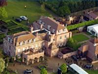 Семейство Бекхэмов продало «Бекингемский дворец» по спекулятивной цене