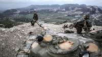 Турция решила отгородиться от Сирии двухметровым забором