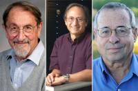 В Стокгольме назвали имена лауреатов Нобелевской премии по химии
